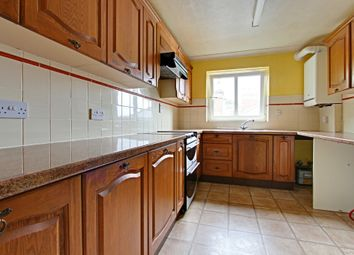 Thumbnail 3 bed flat to rent in St. Helens Road, Hastings