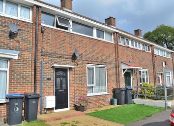 Thumbnail 2 bed terraced house for sale in Cooks Spinney, Harlow
