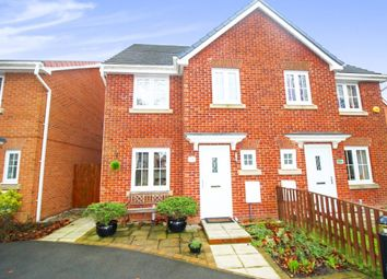 Thumbnail 4 bed semi-detached house for sale in Saunton Walk, Buckshaw Village, Chorley
