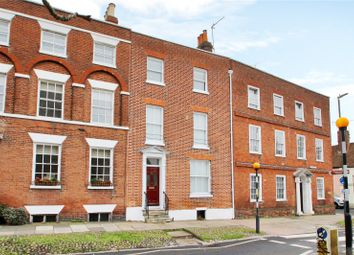 Thumbnail 4 bed terraced house for sale in London Road, Canterbury, Kent