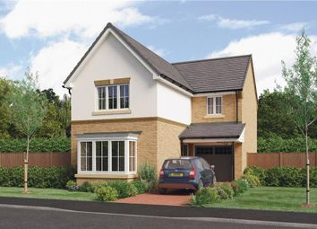 "Thumbnail 3 bed detached house for sale in ""The Orwell"" at Parkside, Hebburn"
