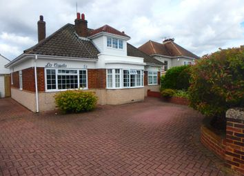 Thumbnail 3 bed detached bungalow for sale in Pine Avenue, Gravesend