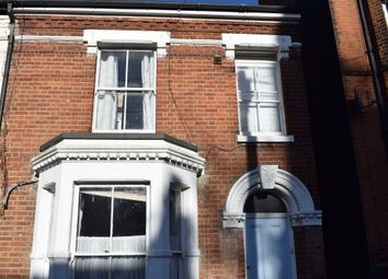 Thumbnail 4 bed terraced house to rent in Grosvenor Road, Norwich