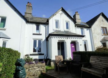 Thumbnail 3 bed terraced house for sale in Trelawny Road, Tavistock