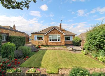 Thumbnail 3 bed detached bungalow for sale in Digby Drive, Oakham