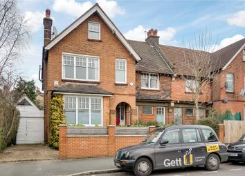 Thumbnail 6 bed semi-detached house for sale in Ambleside Avenue, London