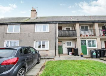 Thumbnail 1 bed flat for sale in Netherhills Avenue, Aberdeen