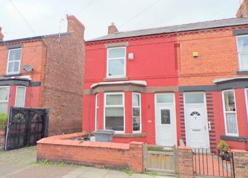 Thumbnail 2 bed property to rent in Spenser Avenue, Rock Ferry, Birkenhead