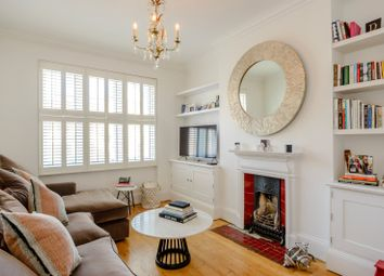 Thumbnail 2 bedroom flat for sale in Kings Court Mansions, 721 Fulham Road, London