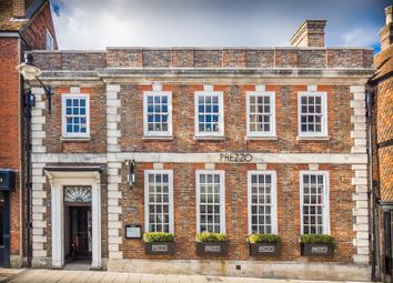 Thumbnail Restaurant/cafe to let in The Left Bank, 173 High Street, Lewes, East Sussex