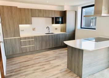 Thumbnail 2 bed penthouse to rent in Brayford Wharf North, Lincoln