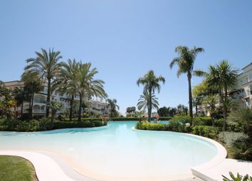 Thumbnail 4 bed apartment for sale in Hacienda Nagueles I, Marbella Golden Mile, Costa Del Sol