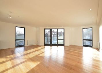 Thumbnail 3 bed property for sale in Stewarts Lodge, 217 Stewarts Road, London, Greater London.