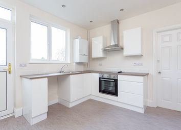 Thumbnail 2 bedroom semi-detached bungalow for sale in Grosvenor Gardens, Woodford Green