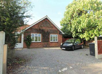 Thumbnail Semi-detached bungalow for sale in Coronation Close, Happisburgh, Norwich