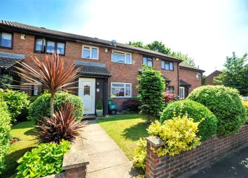 Thumbnail 3 bedroom terraced house for sale in Ormesby Close, Thamesmead, London