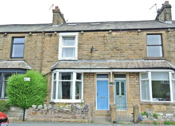 Thumbnail 4 bed terraced house for sale in Cromwell Road, Lancaster