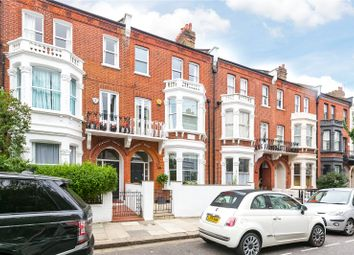 5 bed terraced house for sale in Oxberry Avenue, Fulham, London SW6