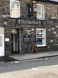 Thumbnail Pub/bar for sale in Bridge Street, Ceredigion: Lampeter