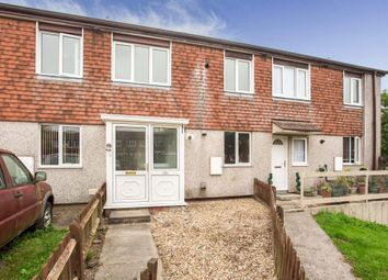 Thumbnail 3 bed terraced house for sale in Forest Drive, Tidworth