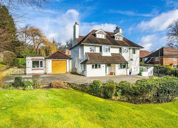 Thumbnail 6 bed detached house for sale in 8, Stumperlowe Hall Road, Fulwood
