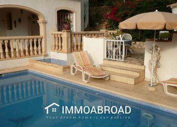 Thumbnail 3 bed villa for sale in Gandía, Valencia, Spain