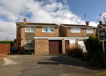 Thumbnail 4 bed detached house for sale in Little Thorpe, Southend-On-Sea