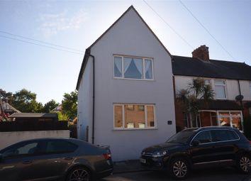 1 bed flat for sale in Ashfield Road, Midhurst, West Sussex GU29