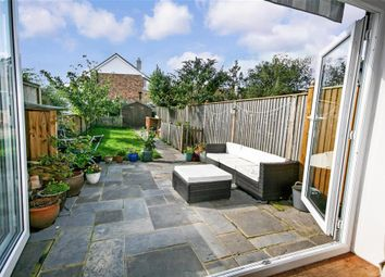 Thumbnail 3 bed terraced house for sale in Albert Road, Hythe, Kent