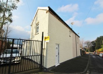 Thumbnail 1 bed semi-detached house for sale in Belmont Close, Abergavenny, Monmouthshire