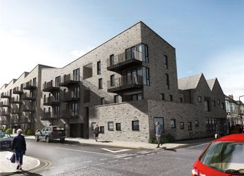 Thumbnail 2 bed flat for sale in Sutherland Road, Walthamstow
