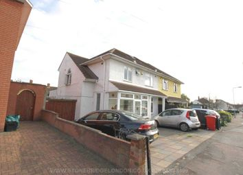 Thumbnail 5 bedroom semi-detached house to rent in Brocketway, Chigwell