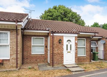Thumbnail 2 bed terraced bungalow for sale in Marlborough Court, Sprowston, Norwich