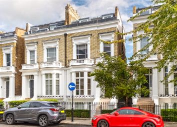 Thumbnail 4 bed semi-detached house for sale in Elm Park Road, London