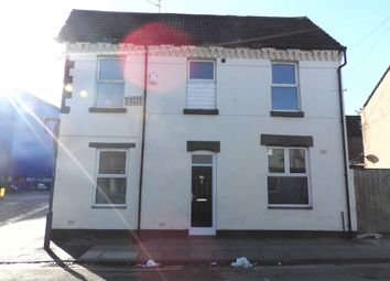 Thumbnail 4 bed end terrace house for sale in Goodison Road, Walton, Liverpool