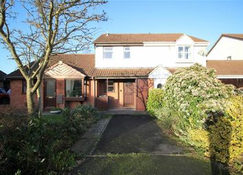 Thumbnail 2 bed mews house for sale in The Howgills, Fulwood, Preston