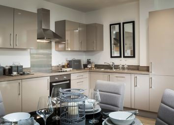 Thumbnail 3 bed flat for sale in Burlington Lane, Chiswick