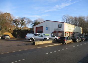 Thumbnail Light industrial for sale in Modern Detached Industrial/Warehouse Unit, North Road, Bridgend Industrial Estate, Bridgend, 3T