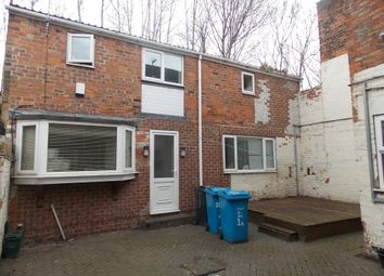 Thumbnail 8 bed terraced house for sale in De Grey Street, Kingston Upon Hull