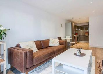 Thumbnail 1 bed flat to rent in Queensland Road, London, London