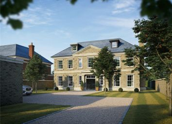 Thumbnail 5 bed detached house for sale in Tadmarton, The Heath, Frilford Heath, Abingdon, Oxfordshire