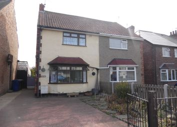 3 bed semi-detached house for sale in College Street, Long Eaton, Long Eaton NG10