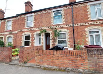 Thumbnail 2 bed terraced house for sale in Freshwater Road, Reading, Berkshire