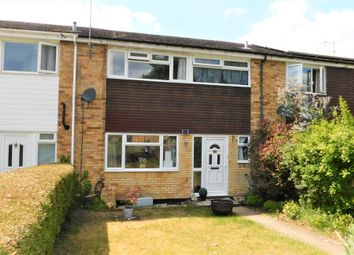 Thumbnail 3 bed terraced house for sale in Warren Close, Whitehill