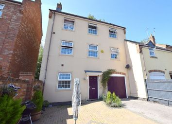 Thumbnail 4 bed end terrace house for sale in Crowell Mews, Aylesbury