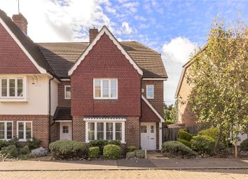 4 bed semi-detached house for sale in Upper Meadow, Hedgerley Lane, Gerrards Cross, Buckinghamshire SL9