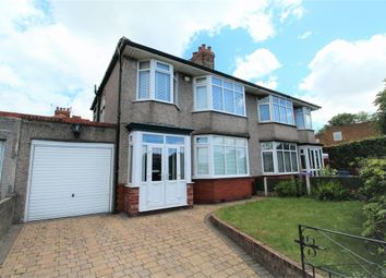 Thumbnail 3 bed semi-detached house for sale in Queens Drive, West Derby, Liverpool, Merseyside