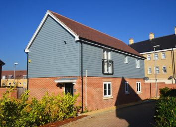 Thumbnail 2 bed property to rent in Hopcrofts Meadow, Redhouse Park