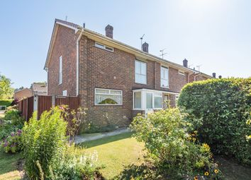 Thumbnail 3 bed semi-detached house to rent in Woodgreen Road, Winchester