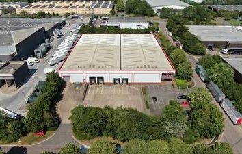 Thumbnail Light industrial for sale in Brunleys, Kiln Farm, Milton Keynes